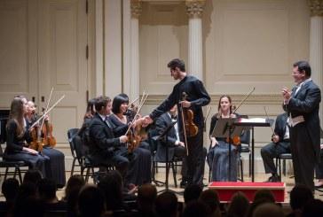"""""""Paganini"""" shkodran, medalje e artë në konkursin botëror të Berlinit"""