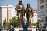Tirana e Prishtina në Drenas, për Fehmi e Xhevë Lladrovcin