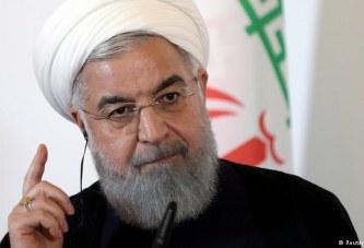 Rouhani: Trump ndaj Iranit, të njëjtin fat si Sadami