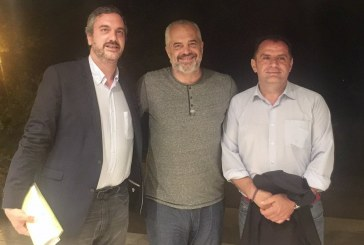Kreu i Dhomës serbe të Tregtisë: me Ramën, për një treg të unifikuar me Shqipërinë