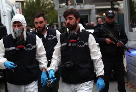 Zhdukja e gazetarit saudit, hetuesit turq kanë identifikuar vendin e vrasjes