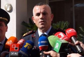 """""""Forca e Ligjit"""", policia ofron bilanc lufte për valën anti-krim"""