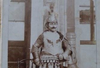 """""""Deka e Skanderbegut"""", fotot dhe fakte të rralla të një shfaqje teatrore të para 100 vjetëve"""