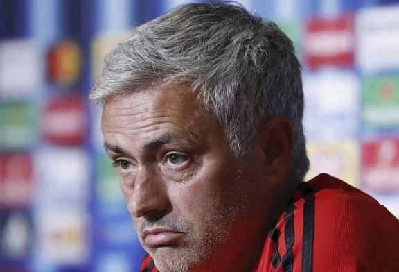 Mourinho: jo largim nga Manchester United, mendoj vetëm për të