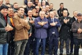 Meta me shqiptarë të Manastirit: marrëveshja me Greqinë, kohë të mira për ju!