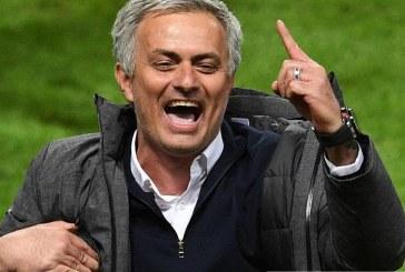 Champions: Juve e Manchester kalojnë në fazën tjetër, gëzim huliganesk i Mourinhos (video)