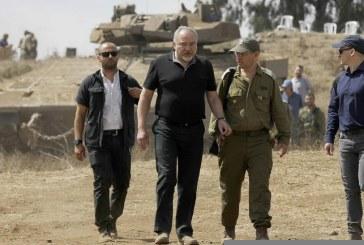 Dorëhiqet kreu izraelit i Mbrojtjes pas një armëpushimi në Gaza, Hamas: fitore!