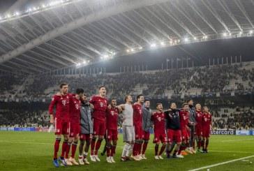 Fitimet rekord të Bayern-it: pa shkëlqim në fushë, por me xhepat plot