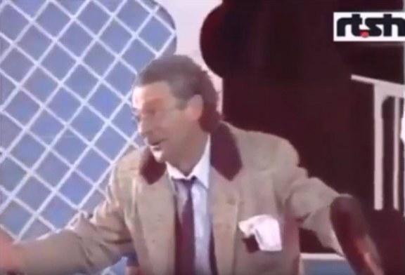 KUJTESË/E kundërta e Jovan Bregut, roli tjetër i madh i Roland Trebickës: ç'përfaqsonte xha Spirakja?