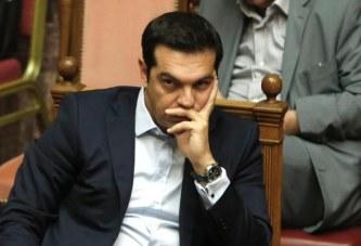 """RATIFKIMI/ Greqia do """"vonojë"""" Marrëveshjen e Prespës, Tsipras: jo pa e lexuar dhe populli!"""