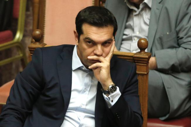 RATIFKIMI  Greqia do  vonojë  Marrëveshjen e Prespës  Tsipras  jo pa e lexuar dhe populli