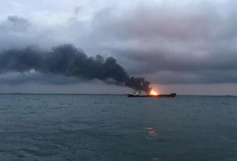 Jo konflikt por aksident: 14 viktima në detin pranë Krimesë (video)