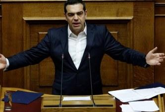 Tsipras, mesazh grekërve: Mësoni të vërtetën rreth Marrëveshjes së Prespës