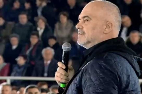 Rama në Gjirokastër: mandatet, edhe nga Lazarati e lojrat e fatit