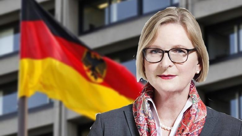 Kriza shqiptare  Berlini pason Uashingtonin e Brukselin  qeveria  legjitime