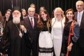 Meta, i lumtur mes grekërve: Zoti e bekoftë miqësinë tonë!