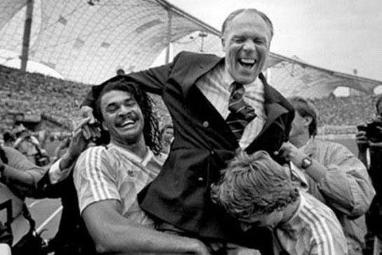 """PËRZGJEDHJA/ """"France Football"""": Rinus Michels, trajneri më i mirë i të gjitha kohërave"""