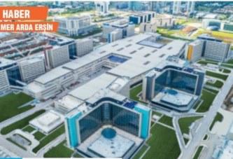 VIDEO/ Hapet në Ankara spitali më i madh në Europë