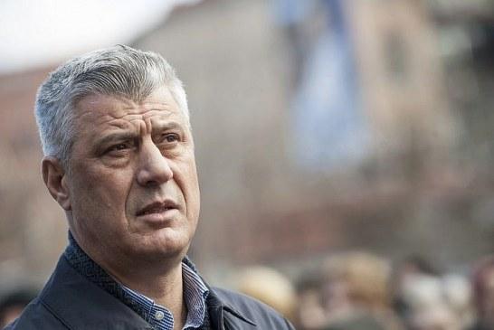 """E PATHËNA / Një intervistë me Thaçin dhe kthim në histori: Si për pak Kosova u bë """"fitil"""" për Luftën e Tretë Botërore"""