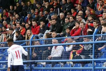 UEFA dënon Malin e Zi për racizëm dhe ja çfarë përfiton Kosova