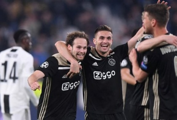 """Ajax nxjerr Ronaldon jashtë Champions-it, Barça """"stërvitet"""" me United"""