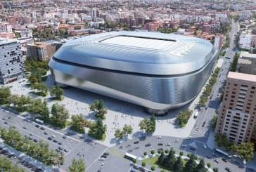 "Fantazia: ""Santiago Bernabeu"" i ri, stadiumi dixhital i së ardhmes (video)"