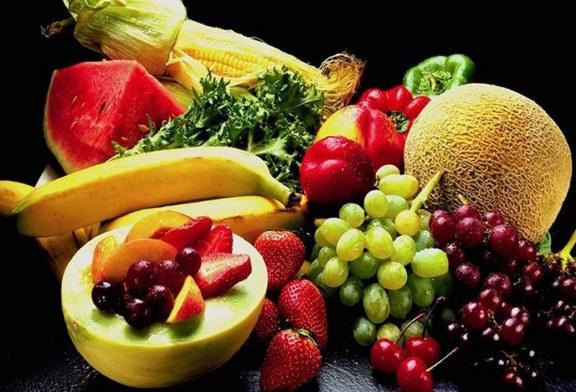 Vitaminat, ku dhe si gjenden (foto)