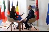 INTERVISTA/ Njeriu i Brukselit në Tiranë: Reforma në Drejtësi, e pakthyeshme