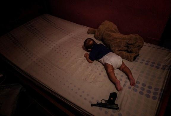 """Jeta në """"vendbanimin më të rrezikshëm"""" të Portugalisë: armë, drogë dhe dhunë"""