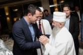 Veliaj shtron iftar: ja ku ngjaj me hoxhallarët
