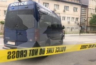 Ç'po ndodh? Prishtina bllokohet nga policia, alarme për bomba në institucione