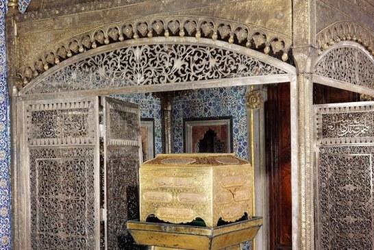 HISTORI/ Pse Sulltanët osmanë i donin gjësendet e Profetit Muhamed në Stamboll?