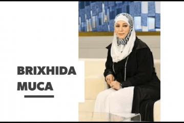 """PERSONAZH/ Me Brixhida Muçën e seminarit """"Gruaja në Karrierë"""": si duhen sfiduar sfidat e jetës"""