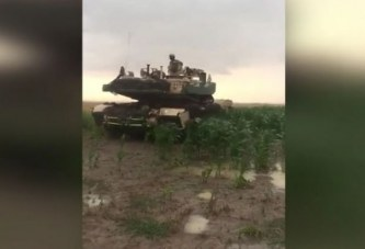 """Rumani, ushtria amerikane """"sulmon"""" fushat e grurit: ups, kemi humbur …(video)"""