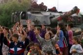 PËRVJETORI/ Udhëheqësit e NATO-s: Bombardimet mbi ish-Jugosllavi, legjitime dhe të nevojshme