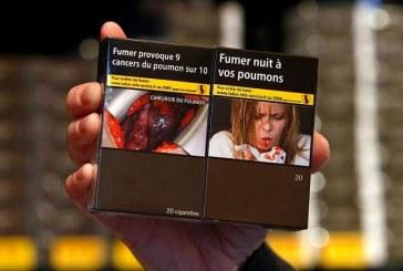 """Marketing """"i vrazhdë"""" për duhanxhinjtë: ky e gjeti gruan e ndjerë në pako të cigares"""