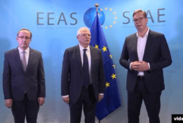 Presidenca, partia e Thaçit dhe VV, goditje Hotit e BE-së: ç'është ky dialog teknik?!