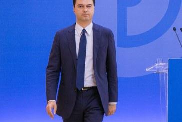 Ç'lloj takse për shqiptarët? Basha këmbëngul por pa shifra: e sheshta demokrate!