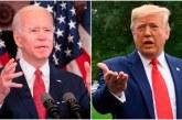 PARAFUSHATË/ Akuza dhe kundraakuza: Trump e Biden, betejë për Zotin