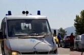 Tragjedi në Kakavijë: autoambulanca merr jetën e një 10-vjeçari në radhët e gjata