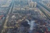 """KRAHASIMI/ Shpërthimi në Bejrut: një """"Hiroshimë"""" apo një """"Çernobil"""" libanez?"""