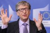 PARALAJMËRIMI/ Bill Gates: COVID-19, asgjë para një tjetër krize…koha për ta ndalur!
