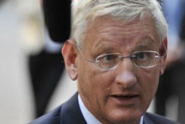 Carl Bildt: Serbia duhej ta kishte njohur Kosovën!