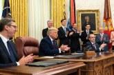 """Vetëvendosje godet """"padijen"""" e Trumpit për Kosovën dhe konfliktin me Serbinë: lexo Noel Malcolm!"""