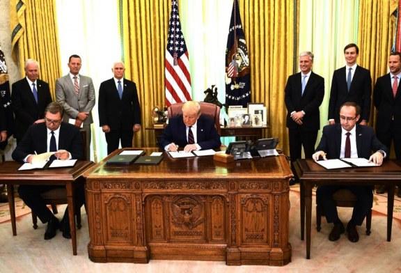 PESIMISTËT/ Dy njohës rajoni: Pse Marrëveshja e Uashingtonit do të harrohet shpejt