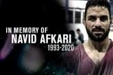 UFC i dha lamtumirë mundësit që u ekzekutua në Iran: as Trump s'e shpëtoi dot!