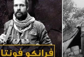HISTORI/ Franco Fontana: kush ishte italiani që sakrifikoi veten për çështjen palestineze
