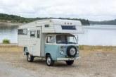 Një nga gjashtë të mbijetuarat: ja sa u shit në ankand e rralla VW Type 2 PaCoMobil (video)