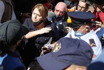Një gjyqtare s'duron dot padrejtësinë e kolegëve: ç'po ndodh me Margjekajn e 6 mijë eurove?