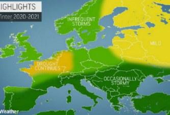 AccuWeather publikon parashikimin: ky dimër, krejtësisht ndryshe nga ai i mëparshmi